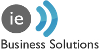 ie Solutions Logo